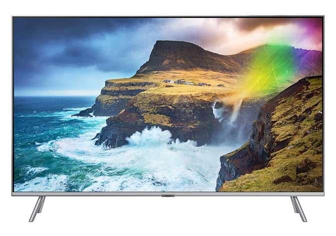 Tivi Samsung 82 inch QLED 4K QA82Q75RA
