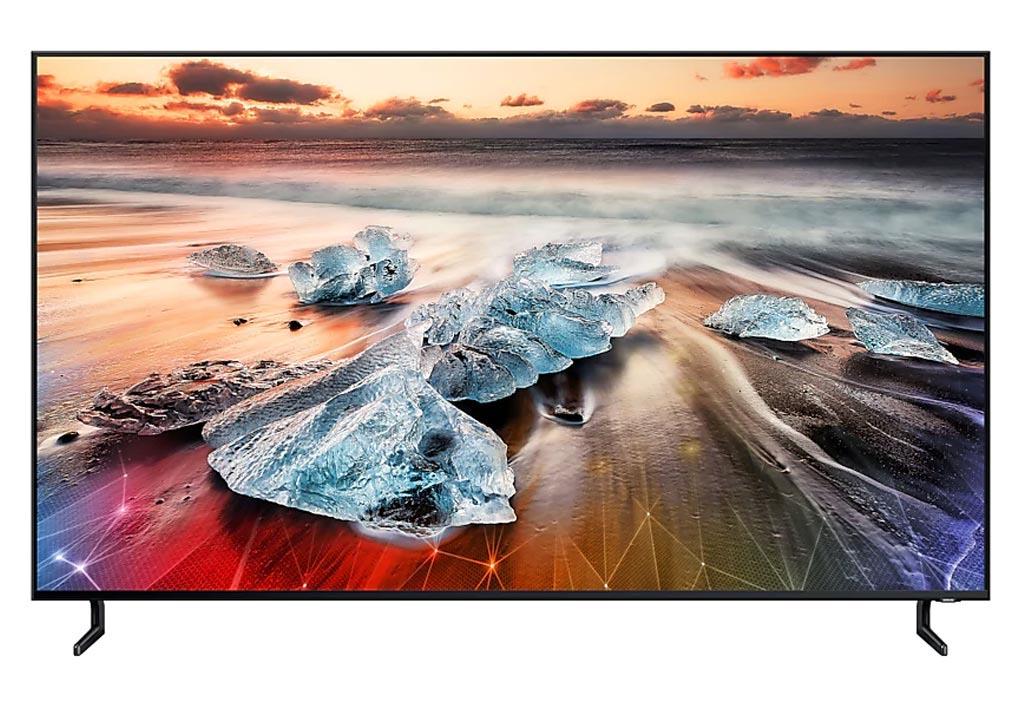 Smart Tivi Samsung 8K QLED 65 inch QA65Q900RB
