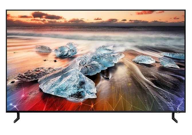 Tivi Samsung 65 inch QLED 8K QA65Q900RB