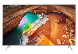 Smart Tivi Samsung 4K QLED 82 inch QA82Q65RA