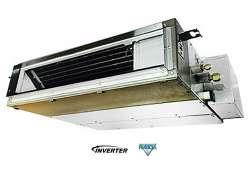 Dàn lạnh giấu trần nối ống gió Multi Panasonic CS-MS12SD3H (1.5Hp) Inverter