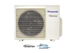 Dàn nóng Multi Panasonic CU-4S27SBH (3.0Hp) Inverter