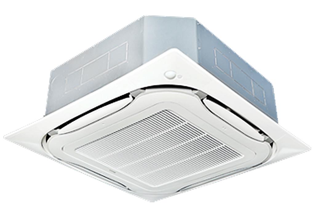 Dàn lạnh âm trần VRV Daikin Inverter (1.6Hp) FXFSQ40AVM
