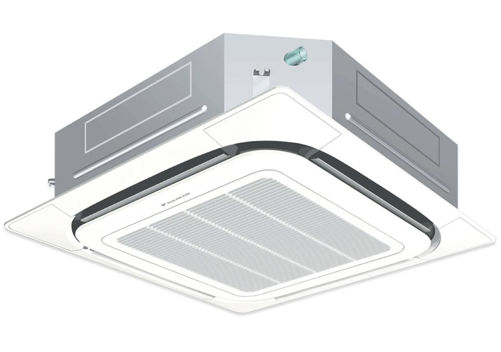 Dàn lạnh âm trần VRV Daikin Inverter (5.0Hp) FXFQ125AVM