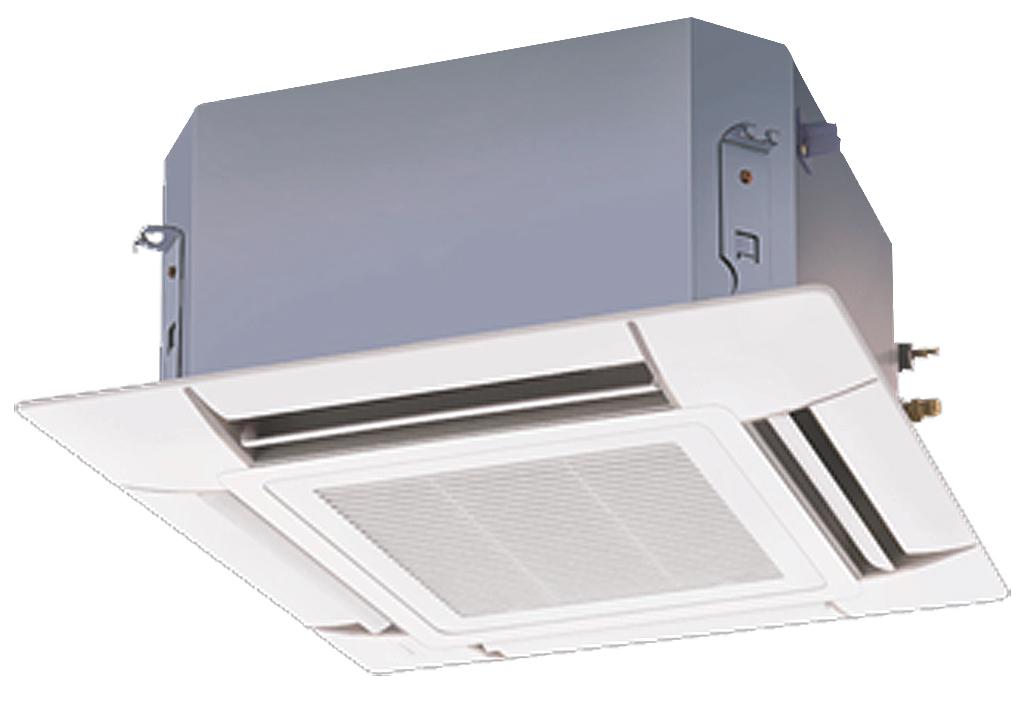 Dàn lạnh âm trần VRV Daikin Inverter (0.8Hp) FXZQ20MVE