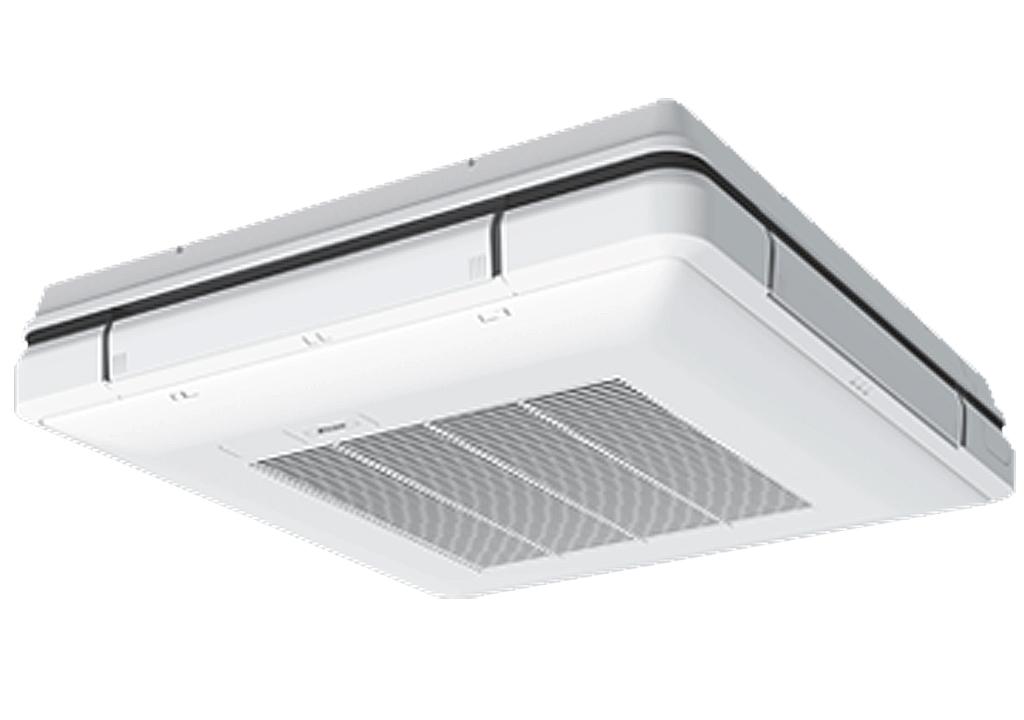 Dàn lạnh áp trần VRV Daikin Inverter (4.0Hp) FXUQ100AVEB