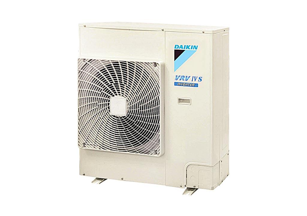 Dàn nóng VRV IV S Daikin inverter (4.0Hp) RXMQ4AVE