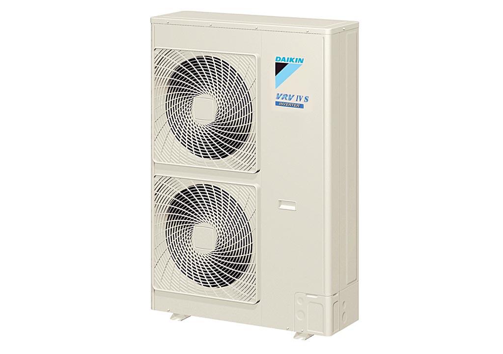 Dàn nóng VRV IV S Daikin inverter (8.0Hp) RXMQ8AY1