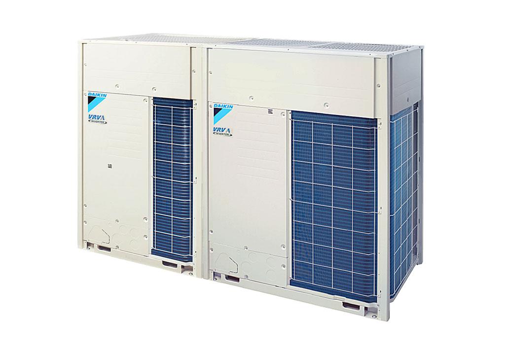 Tổ hợp dàn nóng VRV A Daikin inverter (28.0Hp) RXQ28AMYM(W) (RXQ12AYM + RXQ16AYM)