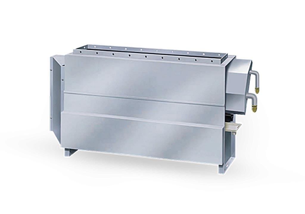 Dàn lạnh giấu sàn VRV Daikin Inverter (1.25Hp) FXNQ32MAVE