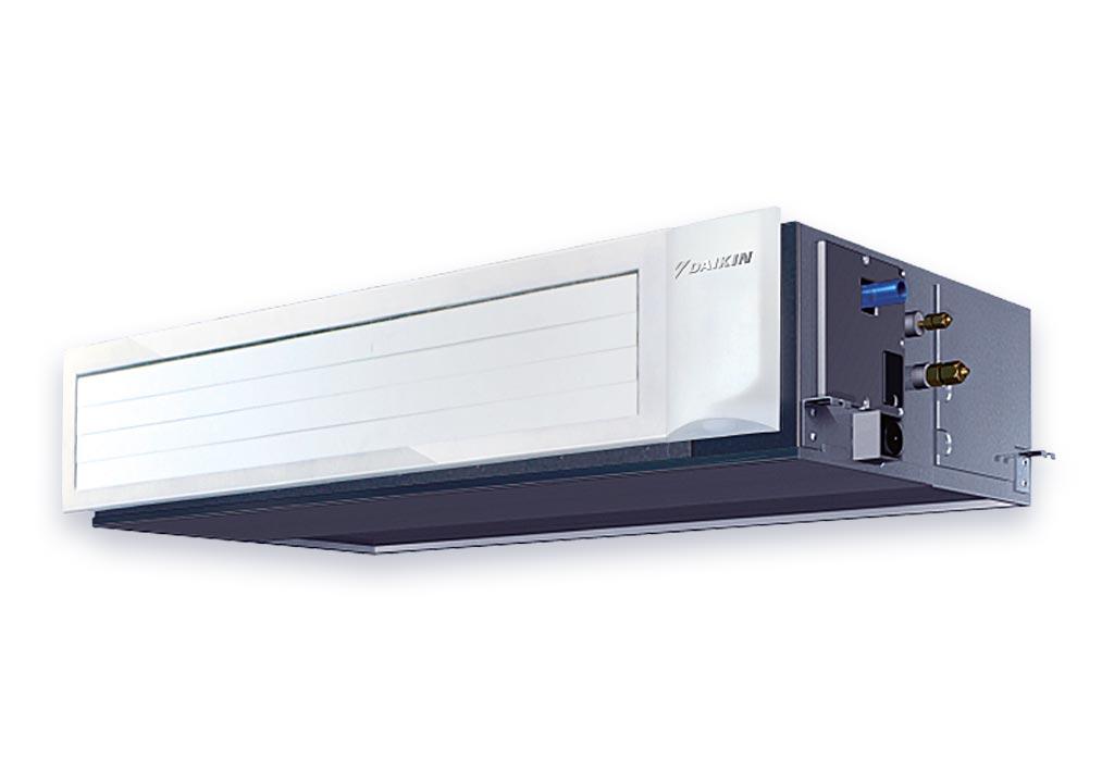 Dàn lạnh giấu trần nối ống gió dạng mỏng VRV Daikin (1.25Hp) FXDSQ32AVM