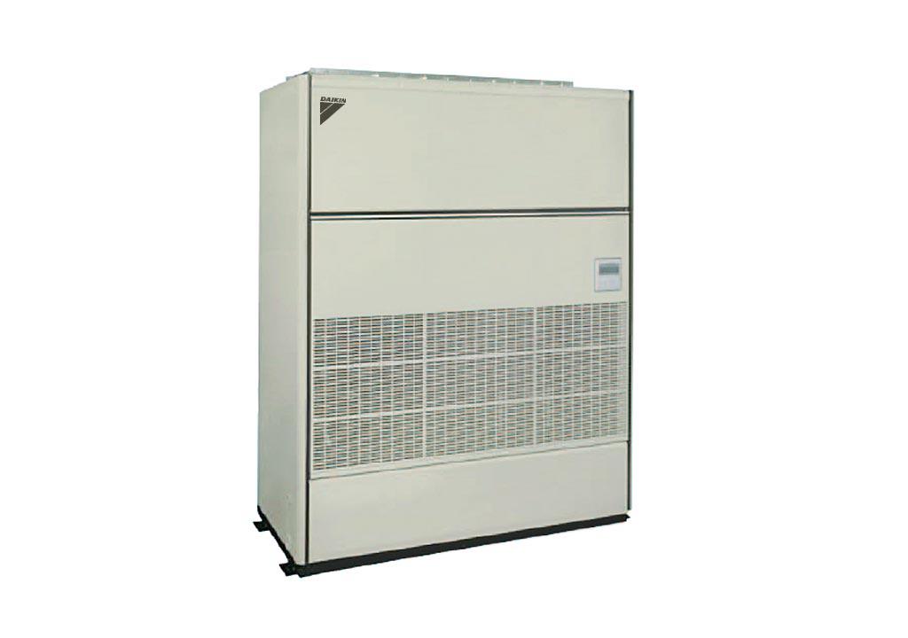 Dàn lạnh tủ đứng đặt sàn nối ống gió VRV Daikin Inverter (10.0Hp) FXVQ250NY1