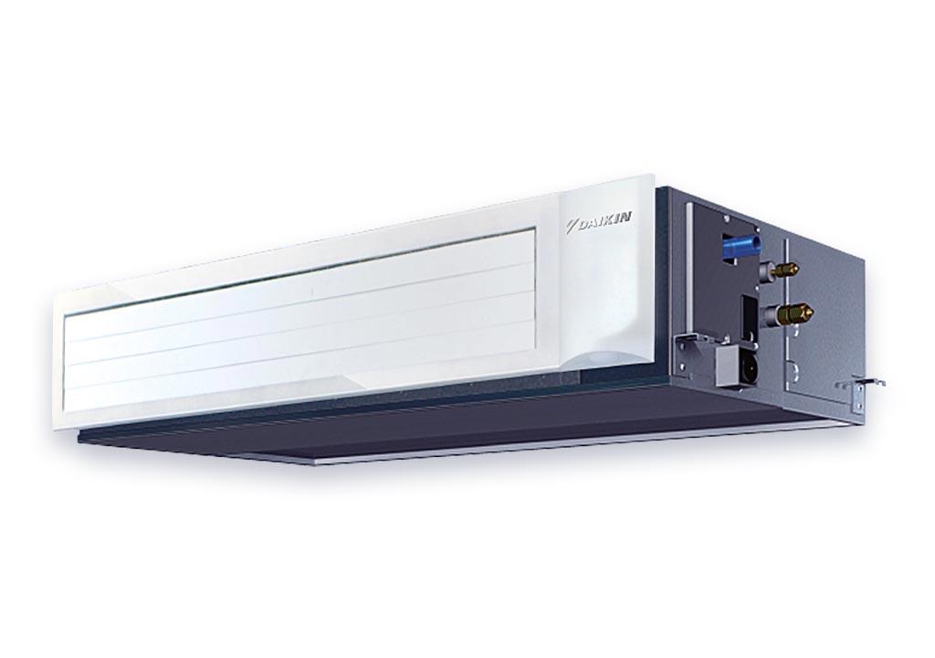 Dàn lạnh giấu trần nối ống gió dạng mỏng VRV Daikin (2.5Hp) FXDSQ50AVM