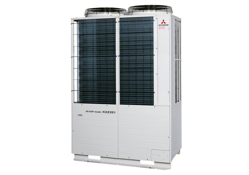 Dàn nóng VRV Hiệu suất cao Mitsubishi Heavy inverter (12.0Hp) FDC335KXZXE1