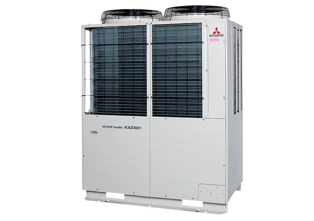 Dàn nóng VRV Hiệu suất cao Mitsubishi Heavy inverter (8.0Hp) FDC224KXZXE1