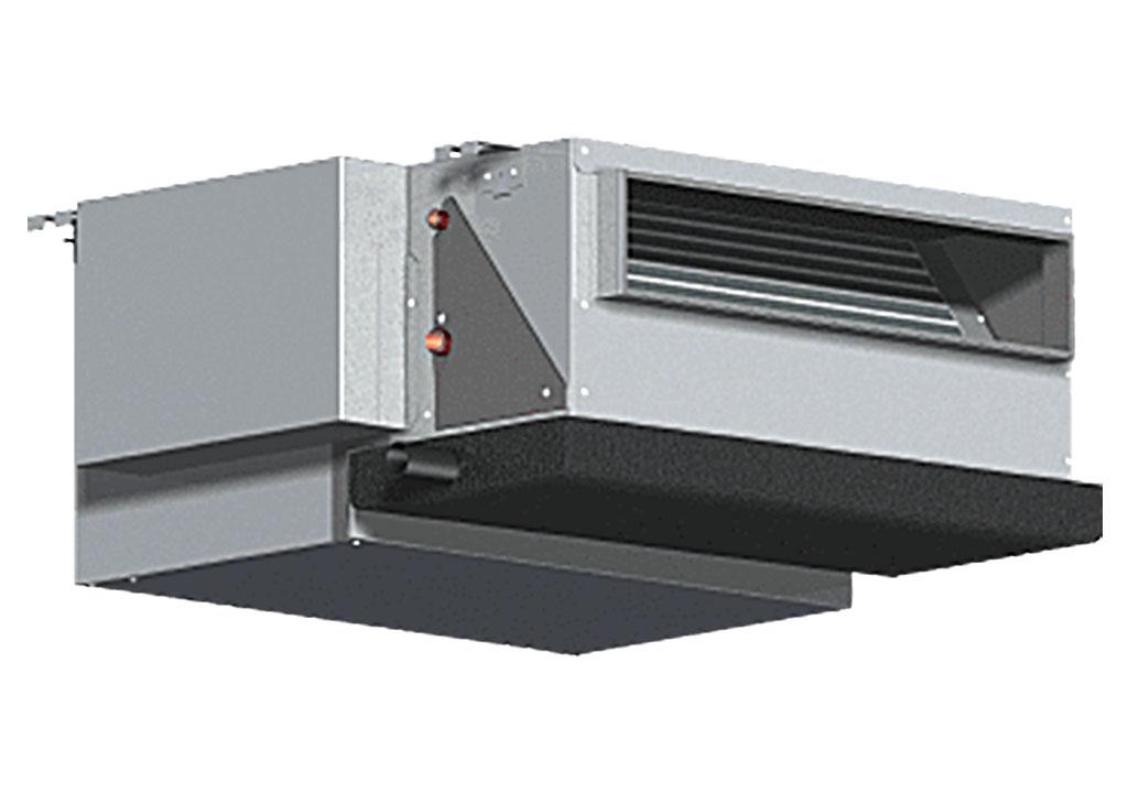 Dàn lạnh âm trần nối ống gió VRV Mitsubishi Electric inverter (1.0Hp) PEFY-P25VMR-E-R
