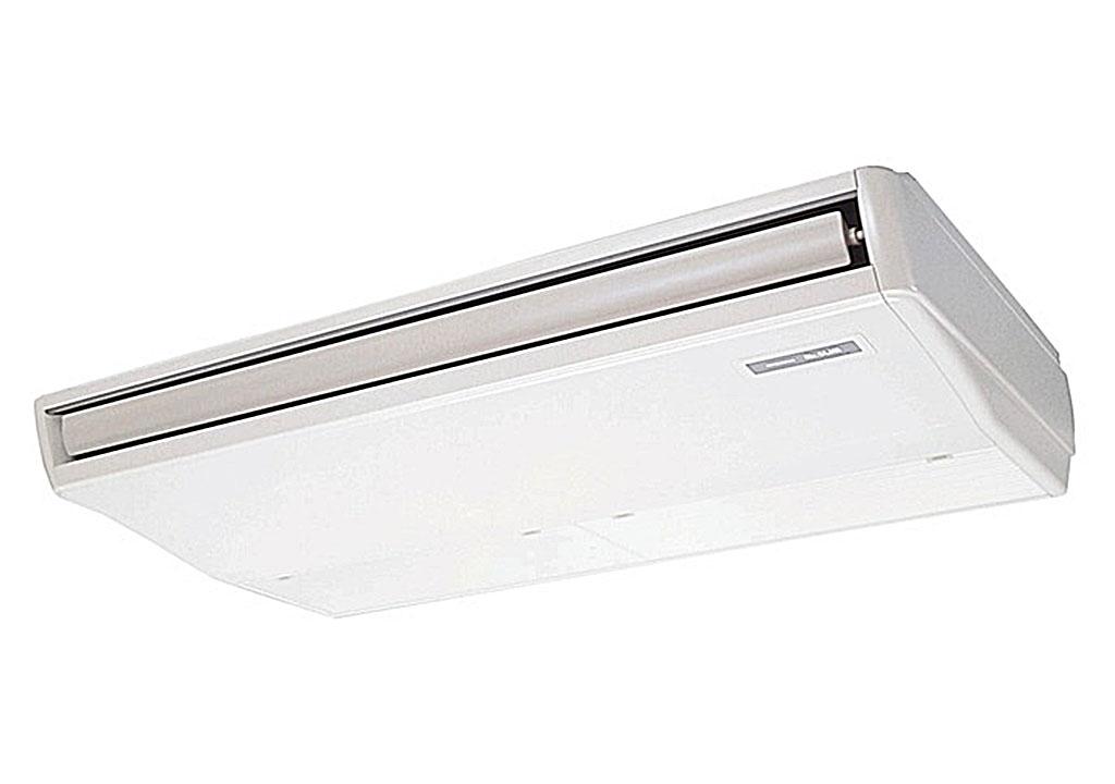 Dàn lạnh áp trần VRV Mitsubishi Electric inverter (1.6Hp) PCFY-P40VKM-E.TH