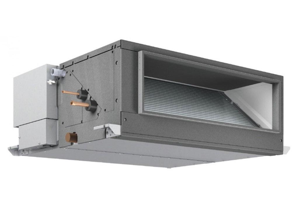 Dàn lạnh âm trần nối ống gió VRV Mitsubishi Electric inverter (10.0Hp) PEFY-P250VMHS-E