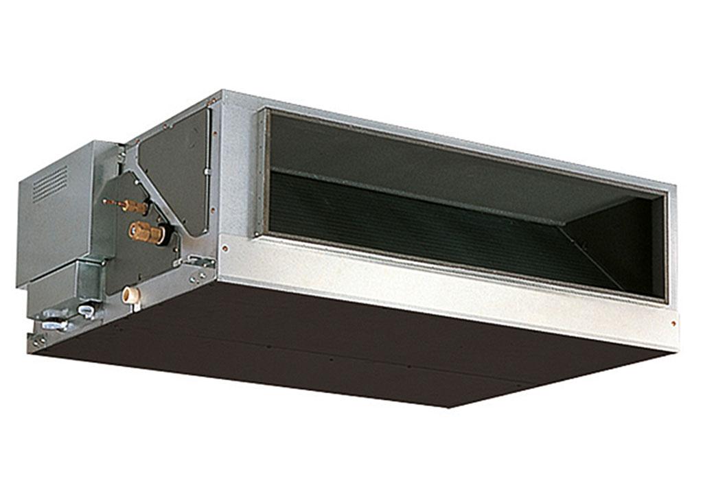 Dàn lạnh âm trần nối ống gió VRV Mitsubishi Electric inverter (2.5Hp) PEFY-P63VMHS-E.TH