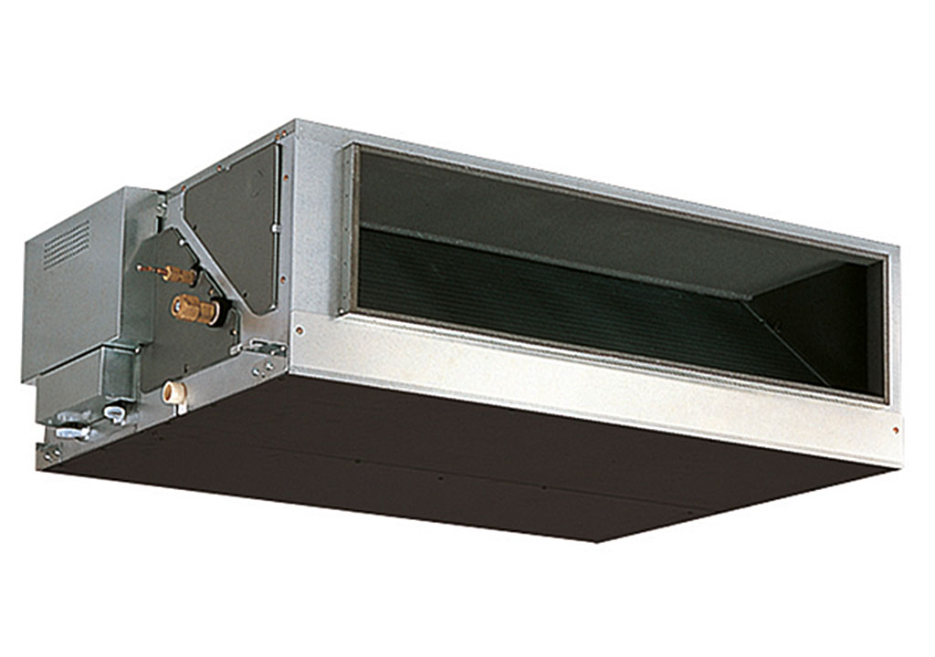 Dàn lạnh âm trần nối ống gió VRV Mitsubishi Electric inverter (5.0Hp) PEFY-P125VMHS-E.TH