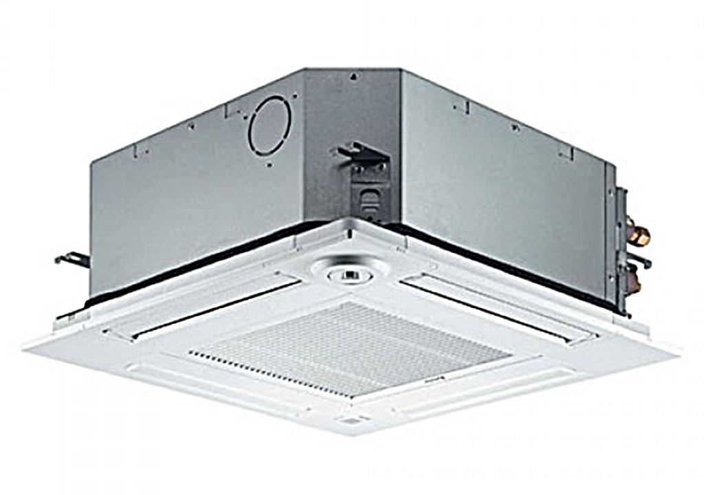 Dàn lạnh âm trần VRV Mitsubishi Electric inverter (0.8Hp) PLFY-P20VFM-E1.TH