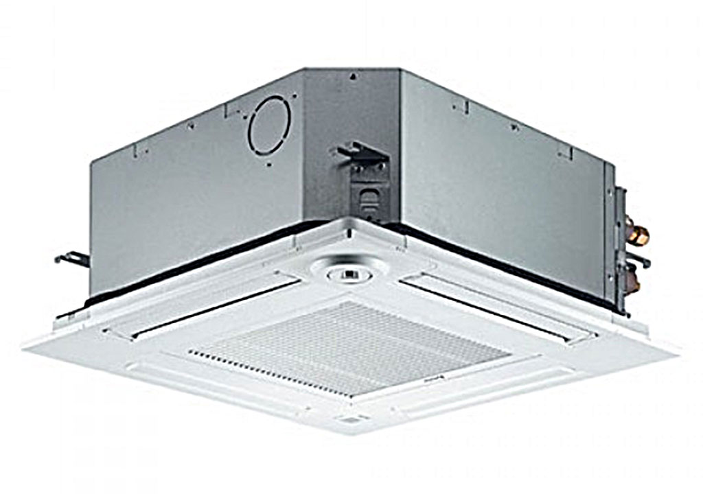 Dàn lạnh âm trần VRV Mitsubishi Electric inverter (1.6Hp) PLFY-P40VFM-E1.TH