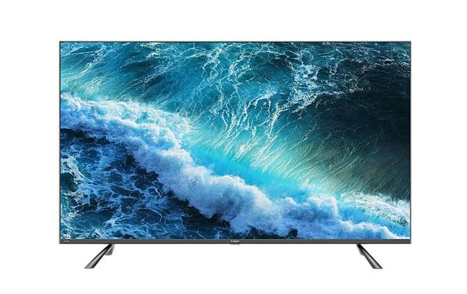 Smart tivi Casper 4K Ultra HD 50 Inch 50UG6100