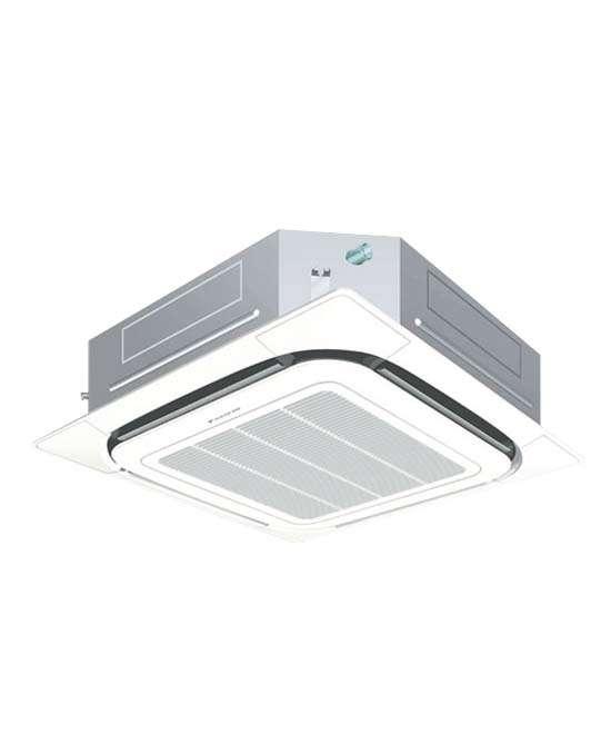 Máy lạnh Sky Air âm trần có dây Daikin 5.5 HP FCNQ48MV1/RNQ48MY1 + BRC7F633F9 + BYCP125K-W18