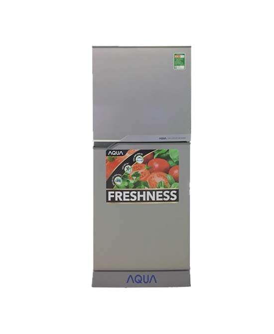 Tủ lạnh Aqua 123 Lít AQR-125EN(SS)