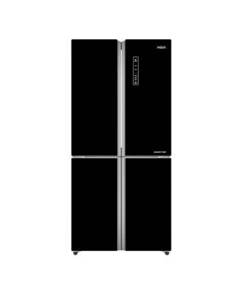 Tủ lạnh Aqua Inverter 516 lít AQR-IG525AM(GB)
