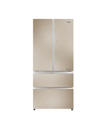 Tủ lạnh Aqua 592 lít AQR-IG656AM