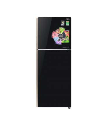 Tủ Lạnh Aqua Inverter 284 Lít AQR-IG288EN.GB