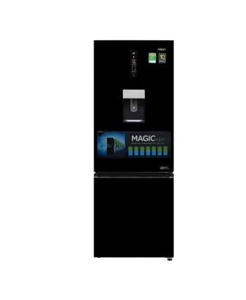 Tủ lạnh Aqua Inverter 317 lít AQR-IW338EB.BS