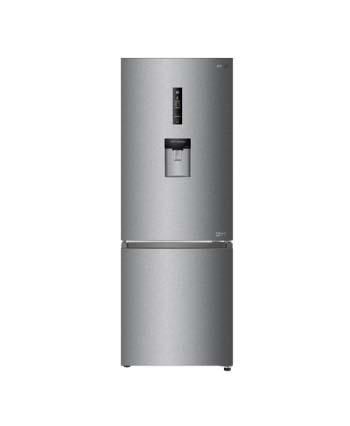 Tủ lạnh Aqua Inverter 317 lít AQR-IW338EB.SW