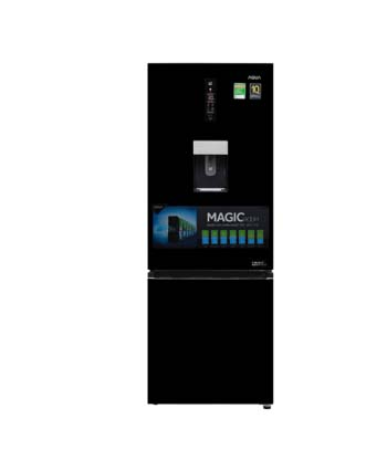 Tủ lạnh Aqua Inverter 320 lít AQR-IW378EB.BS