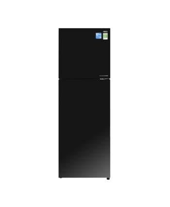 Tủ lạnh Aqua Inverter 344 lít AQR-IG386DN.GBN