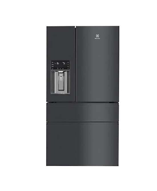 Tủ lạnh Electrolux Inverter 681 lít EHE6879A-B