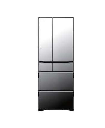 Tủ lạnh Hitachi Inverter 536 lít R-G520GV (X)