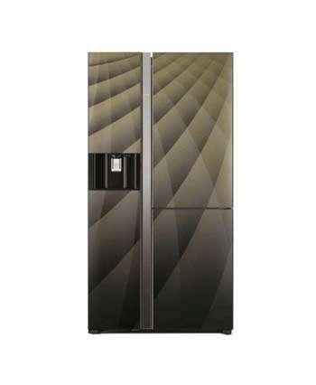 Tủ lạnh Hitachi Inverter 584 lít R-FM800AGPGV4X(DIA) (2019)