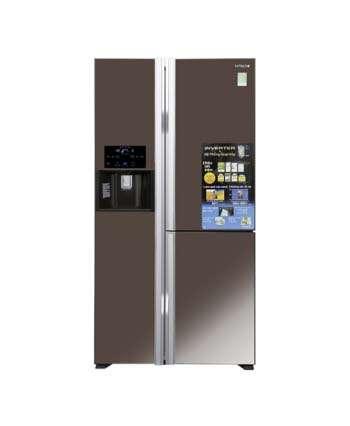 Tủ lạnh Hitachi Inverter 584 lít R-FM800GPGV2X(MBW)