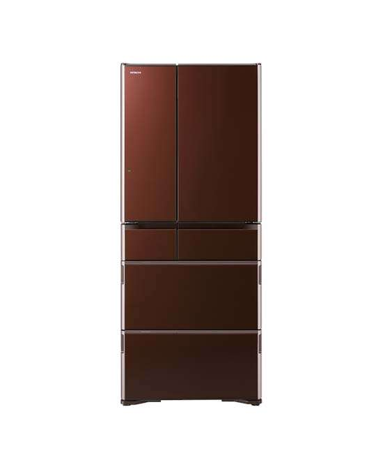 Tủ lạnh Hitachi Inverter 589 lít R-G570GV(XT)