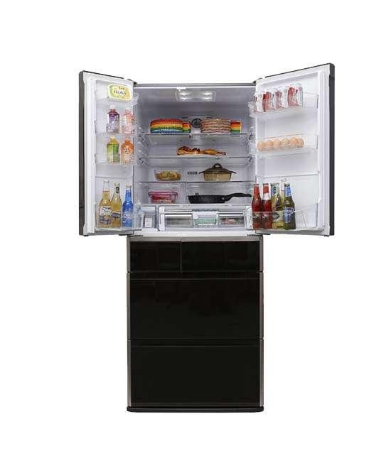 Tủ lạnh Hitachi Inverter 657 lít R-G620GV(XK)