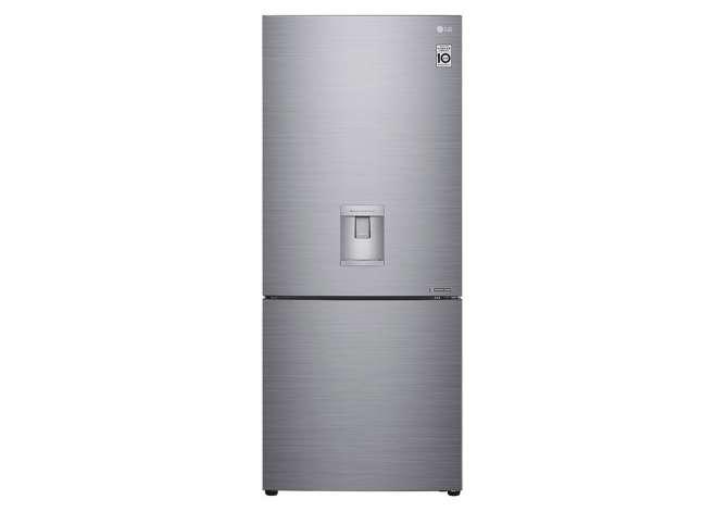Tủ lạnh LG Inverter 454 lít GR-D405PS