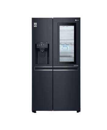 Tủ lạnh LG Inverter InstaView Door-in-Door 601 lít GR-X247MC