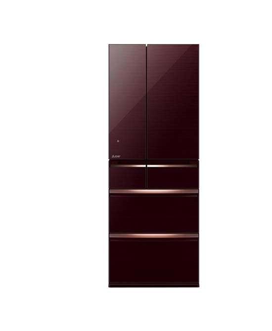 Tủ lạnh Mitsubishi Electric Inverter 506 lít MR-WX52D-BR-V