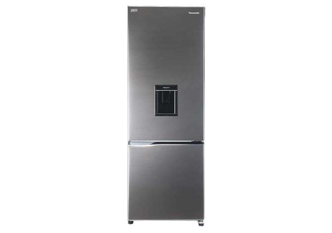 Tủ lạnh Panasonic Inverter 290 lít NR-BV320WSVN
