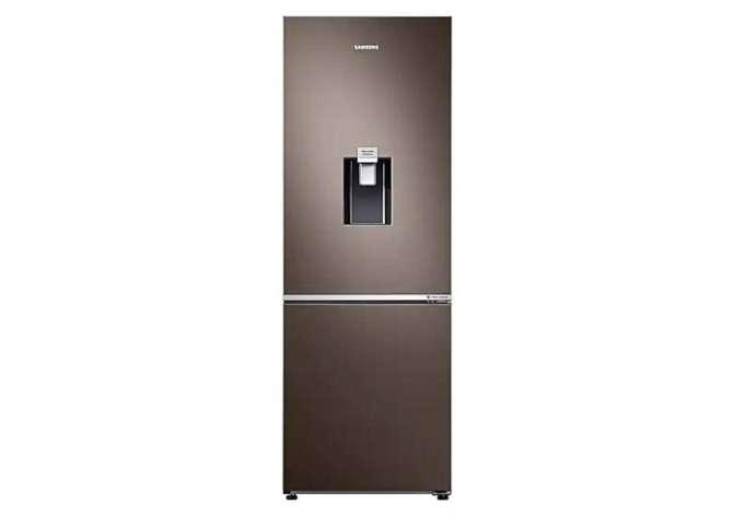 Tủ lạnh Samsung Inverter 307 lít RB30N4170DX
