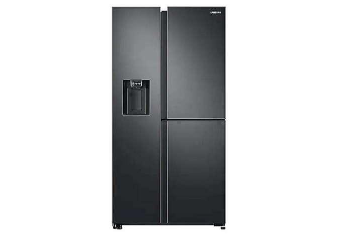 Tủ lạnh Samsung Inverter 602 lít RS65R5691B4/SV (2019)