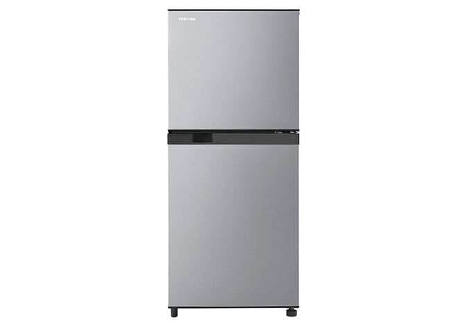 Tủ lạnh Toshiba 180 lít GR-B22VP SS