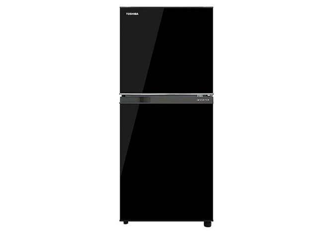 Tủ lạnh Toshiba Inverter 180 lít GR-B22VU(UKG) (2019)